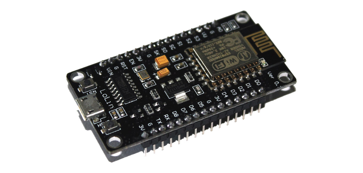 esp8266 modul test. Black Bedroom Furniture Sets. Home Design Ideas